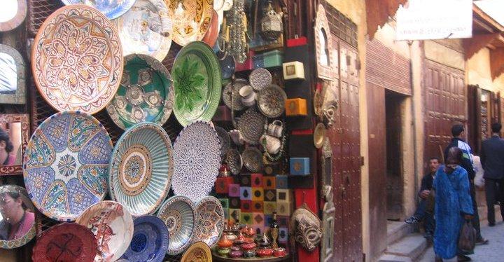 Fez'de İki Gün