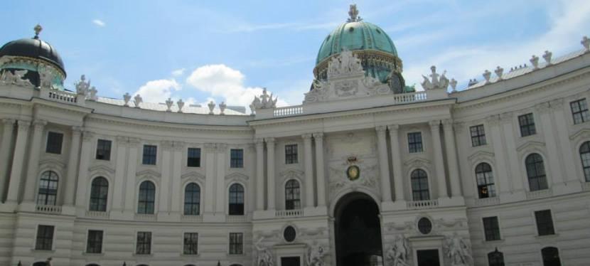 Köşe Bucak Viyana
