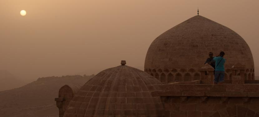 Mezopotamya'nın Bilgeliği: Mardin