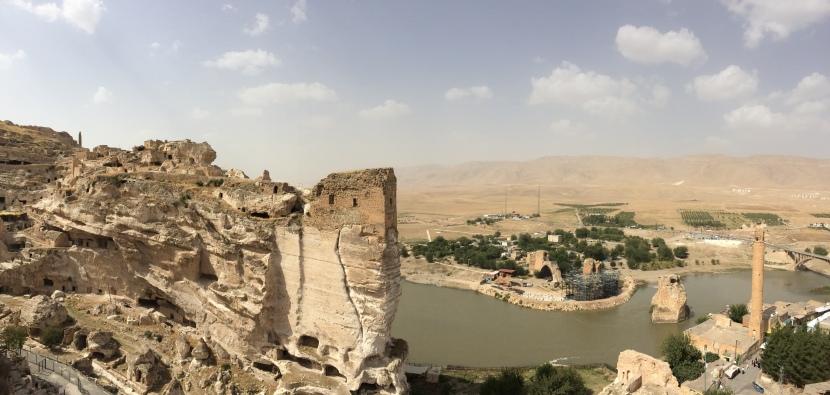 Anadolu'nun Renkleri: Midyat – Hasankeyf – MalabadiKöprüsü
