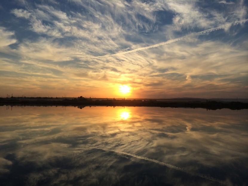 Şanlıurfa'ya Doğru: Perre – Atatürk Barajı – Halfeti veBirecik