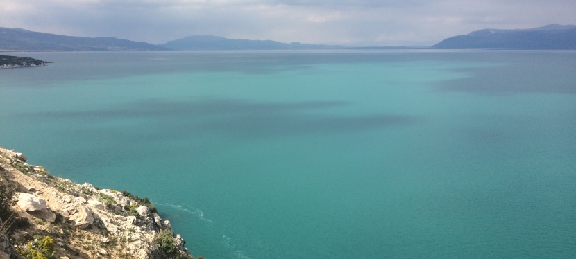 Göller Bölgesi 3 – Isparta veEğirdir