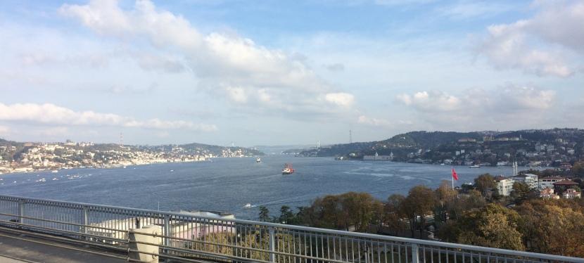 37. Vodafone İstanbulMaratonu