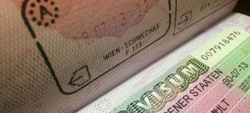 Avusturya'dan Schengen Vizesi NasılAlınır?