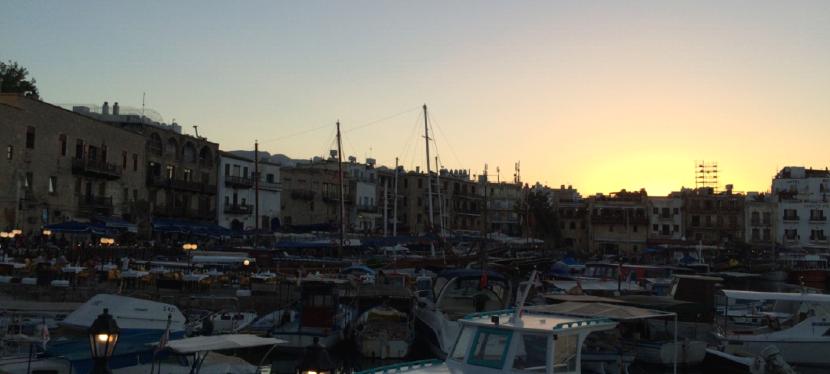Merhaba Kıbrıs – 1 : Girne veGüzelyurt