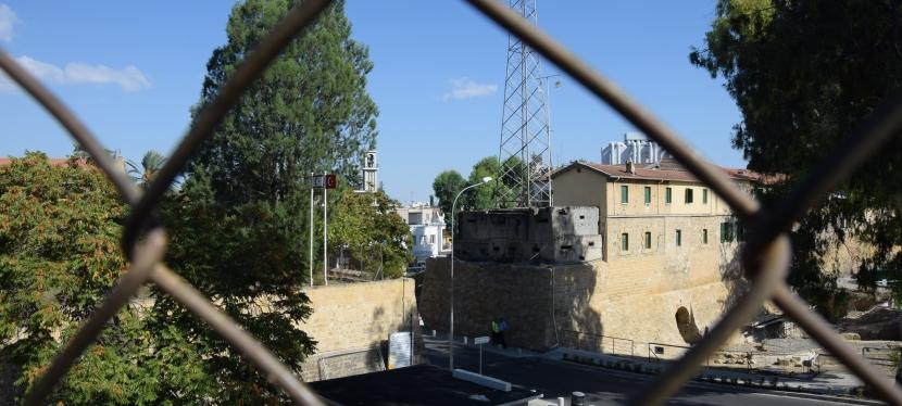 Kıbrıs Gezi Notları 2 – Kıbrıs'ın UykuYadigarları