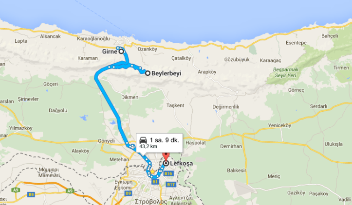 Kıbrıs 2