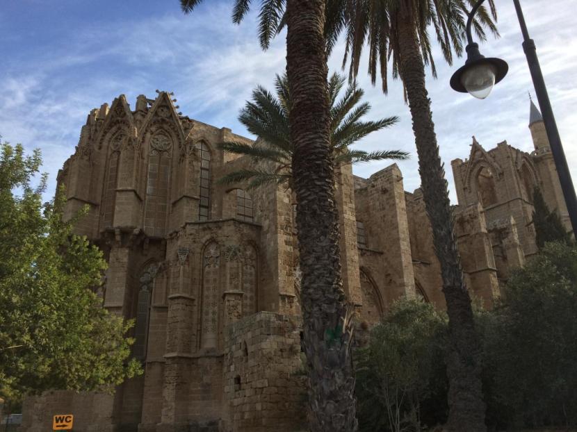 Kıbrıs Gezi Notları – 4 :Magosa