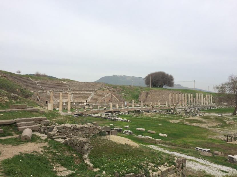 Bergama'nın Mirası