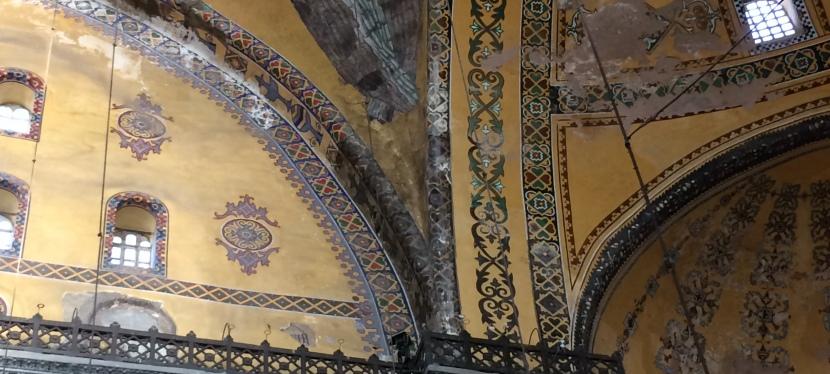 İstanbul Tarihi Yarımada –1