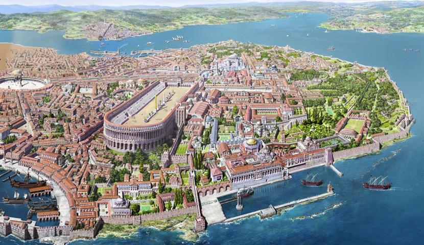 İstanbul Tarihi Yarımada –2