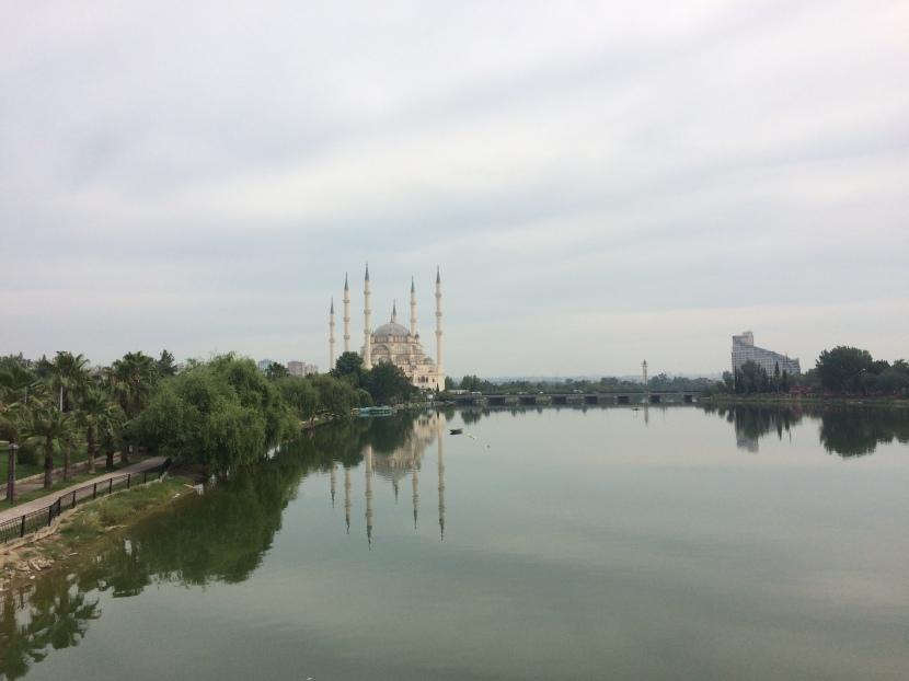 Adana ve Çevresi