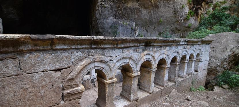 Tarsus – Kızkalesi – CennetCehennem