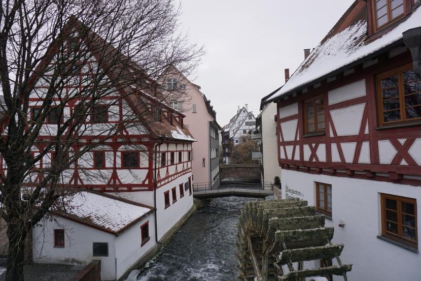 Bavyera Yazıları 2 –Ulm