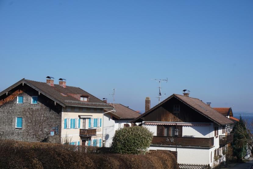 Bavyera Yazıları 4 –Chiemsee
