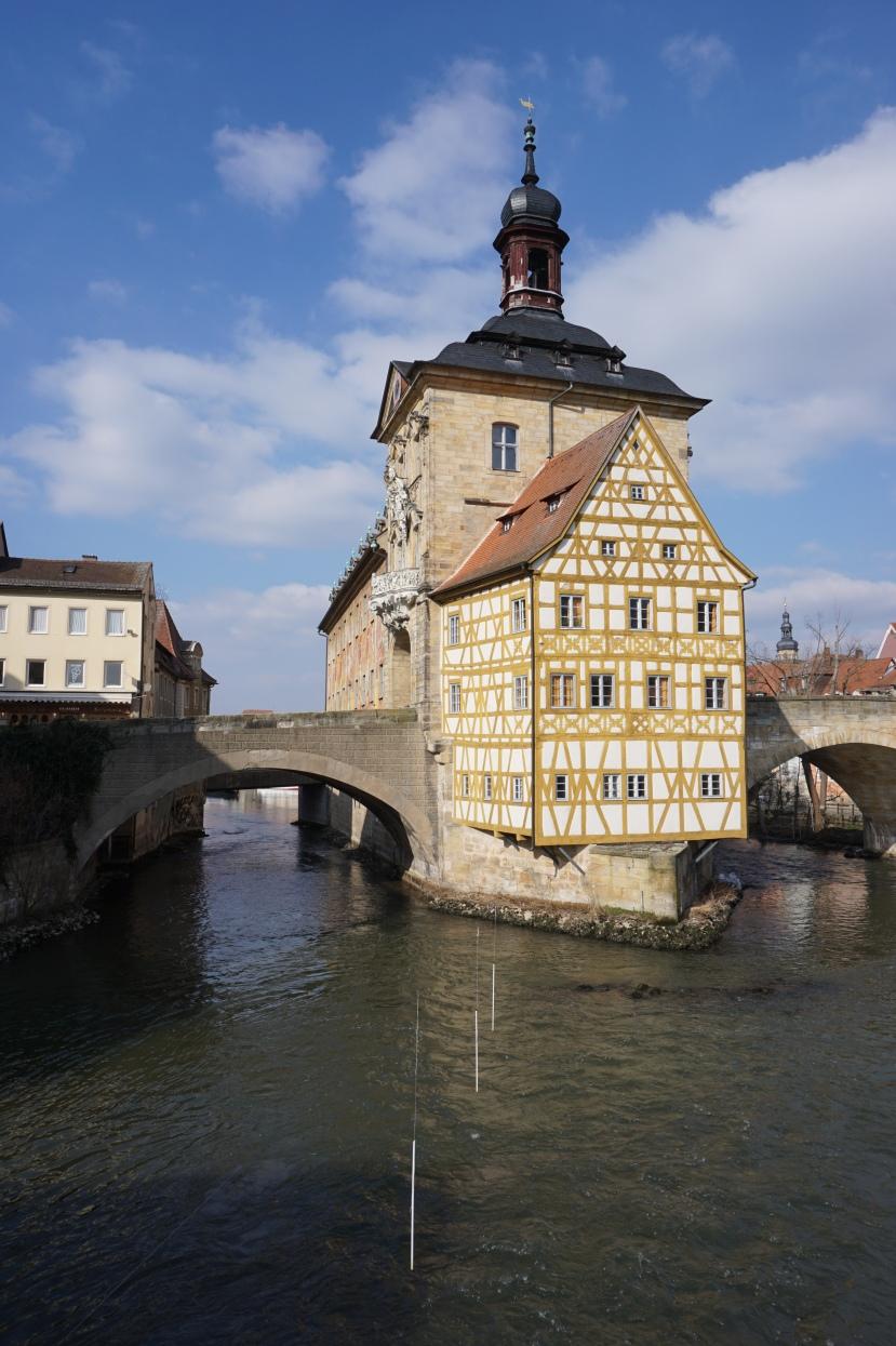 Bavyera Yazıları 5 –Bamberg