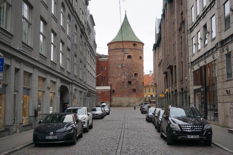 Riga Gezi Rehberi (2)