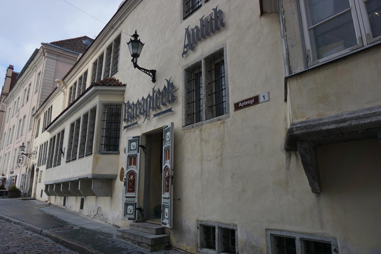 Tallinn Gezi Rehberi 18