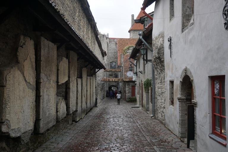 Tallinn Gezi Rehberi 2