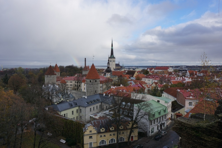 Tallinn Gezi Rehberi 5