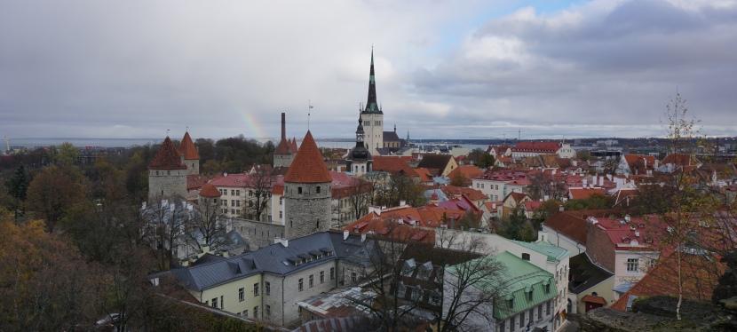 Baltıklar'ın İskandinav'ı: Tallinn GeziRehberi