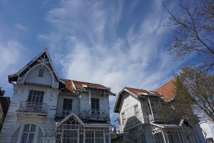 İstanbul'un Adaları (1) – Kınalıada veBurgazada